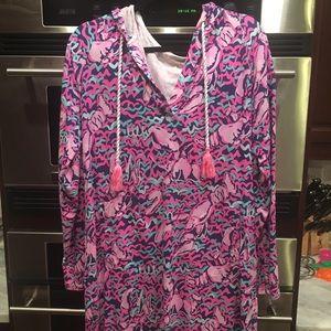 Rylie dress (L)